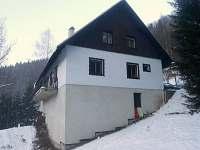Albrechtice v Jizerských horách - chalupa k pronájmu - 2