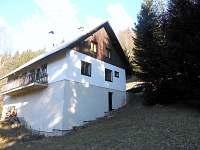 Chalupa k pronájmu - zimní dovolená Albrechtice v Jizerských horách
