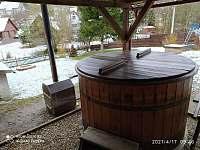 Chata u Lomu - chata k pronájmu - 6 Jílové u Držkova