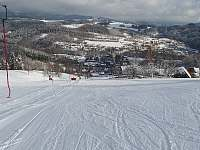 Ski arel Plavy