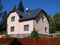 ubytování Skiareál Skiareal Paseky nad Jizerou na chalupě k pronájmu - Albrechtice v Jizerských horách