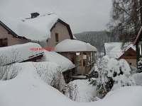Albrechtice v Jizerských horách - chalupa k pronájmu - 10