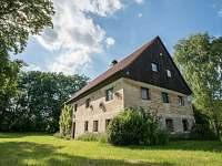 ubytování na Českolipsku Chalupa k pronájmu - Dolní Oldříš