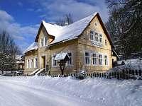 ubytování  na chatě k pronajmutí - Hrabětice