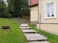 Zahrada - Hrabětice
