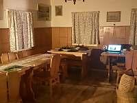 Horská chata Lusitania - pronájem chalupy - 18 Desná