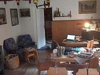 Horská chata Lusitania - chalupa - 19 Desná