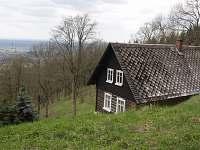 Chalupa k pronájmu - dovolená Koupaliště Obří sud - Javorník rekreace Padouchov
