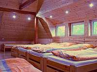 Horská chata ZVONICE - chata - 37 Kořenov