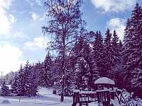 Horská chata ZVONICE - chata k pronajmutí - 8 Kořenov