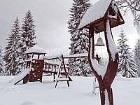 Horská chata ZVONICE - pronájem chaty - 7 Kořenov