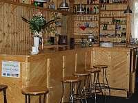 bar - chata k pronajmutí Kořenov