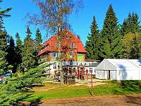 Chata Zvonice Kořenov - ubytování Kořenov
