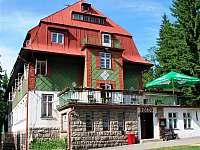 Chata Zvonice Kořenov - k pronajmutí