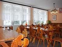 restaurace - chata k pronájmu Kořenov