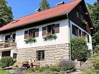 Liberec ubytování 8 lidí  pronájem