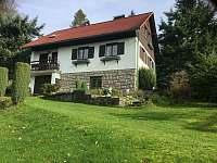 Chata k pronájmu - dovolená Přehrada Hamr na Jezeře rekreace Liberec