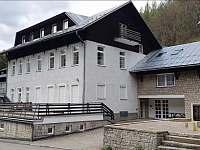 Apartmán na horách - okolí Sklanařic