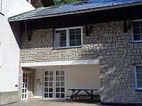 Apartmán na horách - Buřany