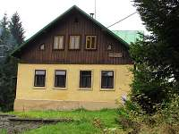 Chata Kořenov