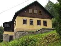 ubytování Skiareál U Čápa - Příchovice Chata k pronajmutí - Kořenov