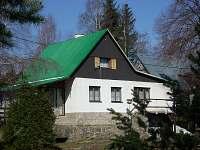 Jaro - chata ubytování Albrechtice