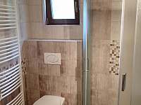 Koupelna 1 - Albrechtice