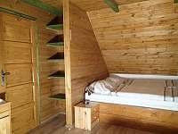 Menší pokoj v patře 1 - Albrechtice