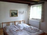 Pokoj v přízemí 1 - Albrechtice