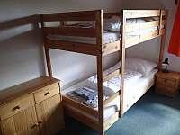 Pokoj v přízemí 2 - Albrechtice