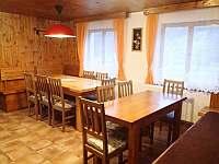 Společenská místnost - Albrechtice
