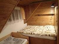 Větší pokoj v patře 2 - Albrechtice