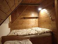 Větší pokoj v patře 5 - Albrechtice