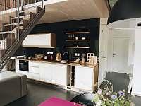 Domesi Concept House Pulečný - chata k pronájmu - 6 Klíčnov