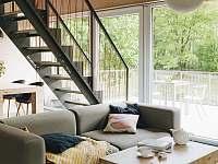 Domesi Concept House Pulečný - chata ubytování Klíčnov - 9