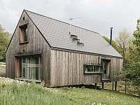 Domesi Concept House Pulečný - chata k pronájmu - 3 Klíčnov