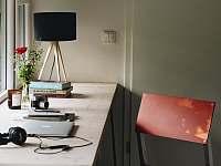 Domesi Concept House Pulečný - chata k pronájmu - 15 Klíčnov