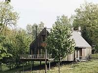 ubytování Klíčnov na chatě