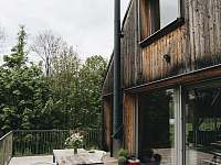 Domesi Concept House Pulečný - chata ubytování Klíčnov - 5