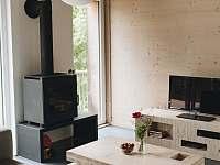 Domesi Concept House Pulečný - chata k pronájmu - 10 Klíčnov