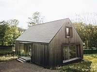 Domesi Concept House Pulečný - chata ubytování Klíčnov - 2