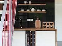Domesi Concept House Pulečný - pronájem chaty - 7 Klíčnov