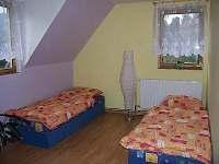 Josefův Důl - apartmán k pronájmu - 2