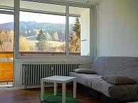 ubytování Bořkov v apartmánu