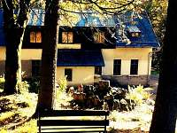 ubytování Sjezdovka Selský dvůr - Albrechtice Penzion na horách - Lučany nad Nisou