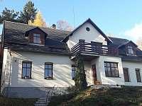 ubytování Sjezdovky Lucifer - Josefův Důl Chalupa k pronajmutí - Liberec - Starý Harcov