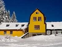 ubytování Jizerské hory na chatě k pronájmu - Hrabětice