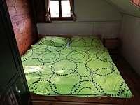 Malá ložnice - Horní Polubný