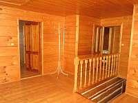 Roubenka pod Ještědem - apartmán ubytování Křižany - 9