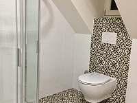 koupelna patro 2 - Desná